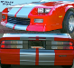 Vinyl Automobile Racing Stripes Online Store